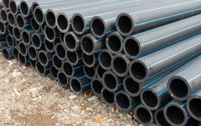 Instalacje wody pitnej – dlaczego używa się do nich rur polietylenowych
