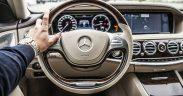 Jak poprawnie prowadzić auto?