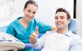 Zamiast tradycyjnego wycisku wybierz skanowanie zębów