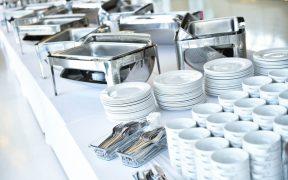 Jak powinno wygladac podstawowe wyposazenie gastronomii